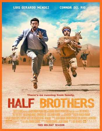 Half Brothers (2020) full Movie Download MP4 HD