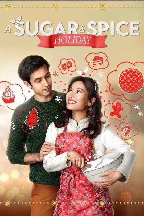 A Sugar & Spice Holiday 2020 Movie Download MP4 HD