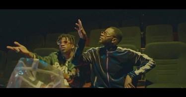 King Perryy ft. Kizz Daniel – Waist MP4 Video Download