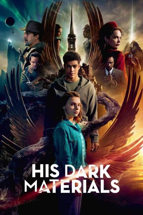 His Dark Materials Season 2 Episode 1 - 5 Mp4 Download