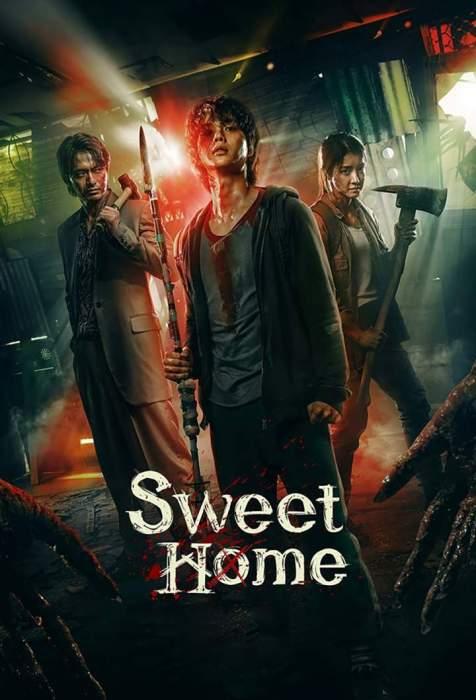 Download Sweet Home Season 1 Episode 1 - 10 Korean Drama MP4 Download HD