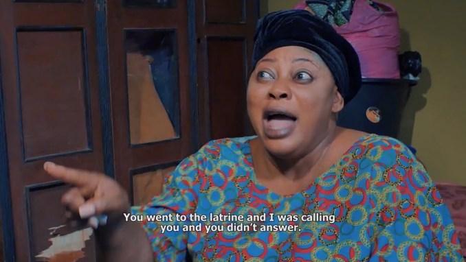 Download Mufuli Jankanje – 2020 Latest Yoruba Blockbuster Movie MP4, 3GP HD