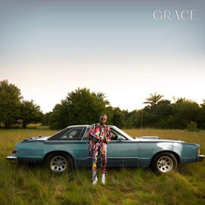 Download DJ Spinall – Grace Album MP3/ZIP