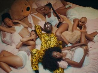 Download Mr Eazi ft. J Balvin – Lento MP4 Video