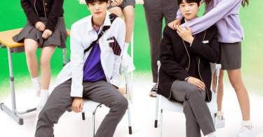 Live On Season 1 Episode 1 - 4 korean drama MP4 HD Subtitles