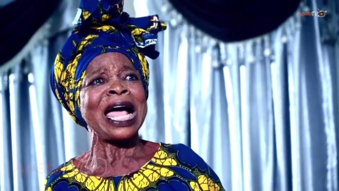 Download Oju Ogun Ya – Latest Yoruba Movie 2020 Drama MP4, 3GP, MKV HD