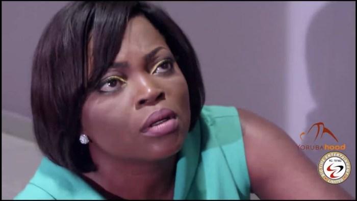 Download Commotion Part 2 – Latest Yoruba Movie 2020 Premium MP4, 3GP HD