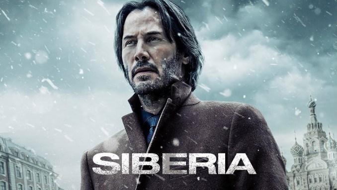 Siberia 2020 Movie Download MP4 HD