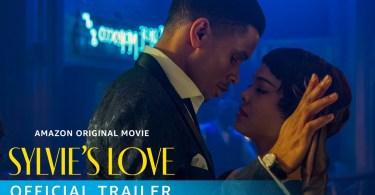 Sylvie's Love 2020 Full Movie Download MP4 HD