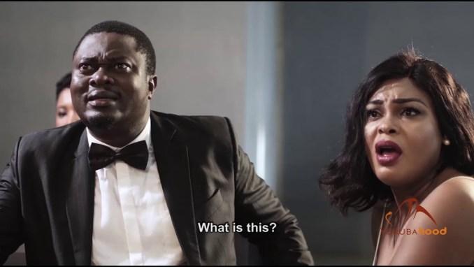 Download Unpredictable (Ailero) – Latest Yoruba Movie 2020 Romantic Drama MP4, 3GP HD