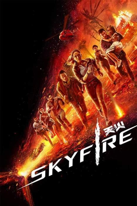 Skyfire Movie