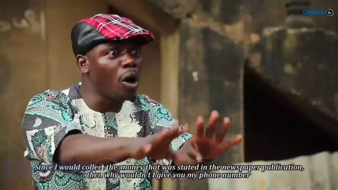 Download Esu Orita – Latest Yoruba Movie 2020 Drama MP4, 3GP HD