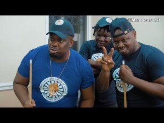 Mr Macaroni ft. Don Jazzy & Dr. Sid – Stingy Men Association Comedy video Download MP4 HD
