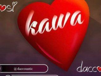 Posi – Kawa Mp3 Download & Lyrics