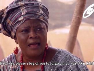 Download OLORI – Latest Yoruba Movie 2021 Drama MP4, 3GP HD