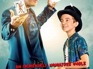 Magic Max (2021) Hollywood Full Movie Download Comedy Drama