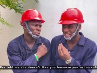 The Nepa Boys ft Funmi Awelewa – Toasting A Girl Comedy Video Download MP4 HD
