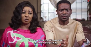Download Oriki Meji Part 2 – Latest Yoruba Movie 2021 Drama MP4, 3GP HD