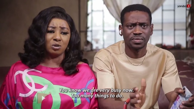 Download Oriki Meji Part 2 – Latest Yoruba Movie 2021 Drama MP4, 3GP HD