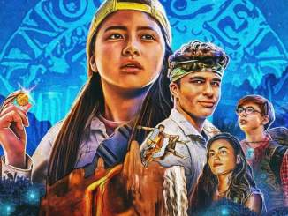 Download Finding Ohana (2021) full Hollywood movie MP4 HD