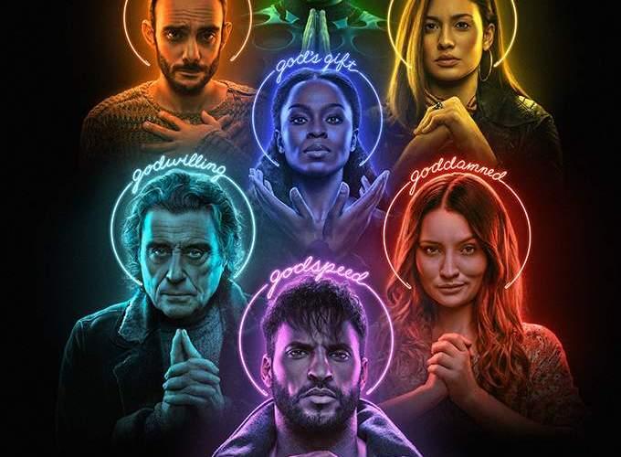 American Gods Season 3 Episodes Download Tv series MP4 HD