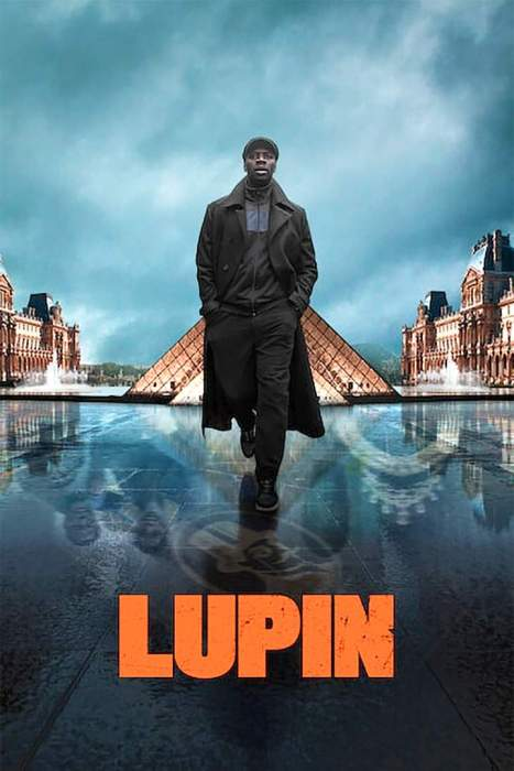 Download Lupin Complete season 1 Episode 1 - 5 MP4 HD