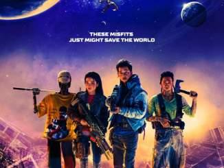 Space Sweepers (2021) Korean Full Movie Download