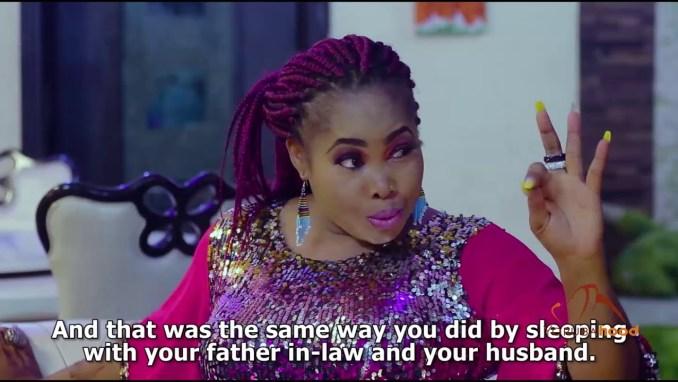 DOWNLOAD: Cougars – Latest Yoruba Movie 2021 Drama