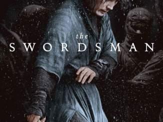 The Swordsman (2020) [Korean]