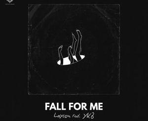 Read Laycon Ft. YKB – Fall For Me Lyrics