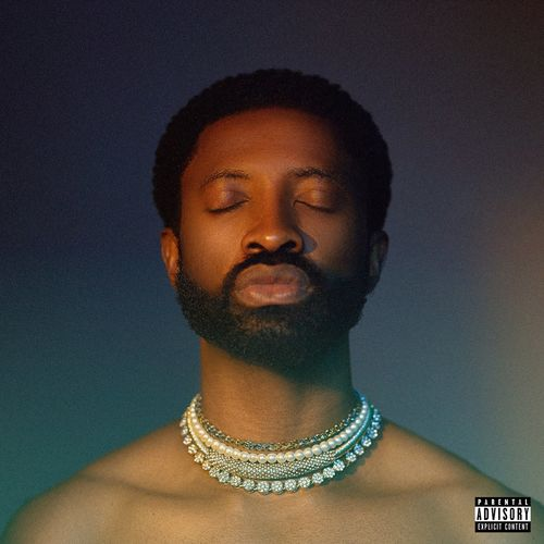 Ric Hassani – The Prince I Became Album