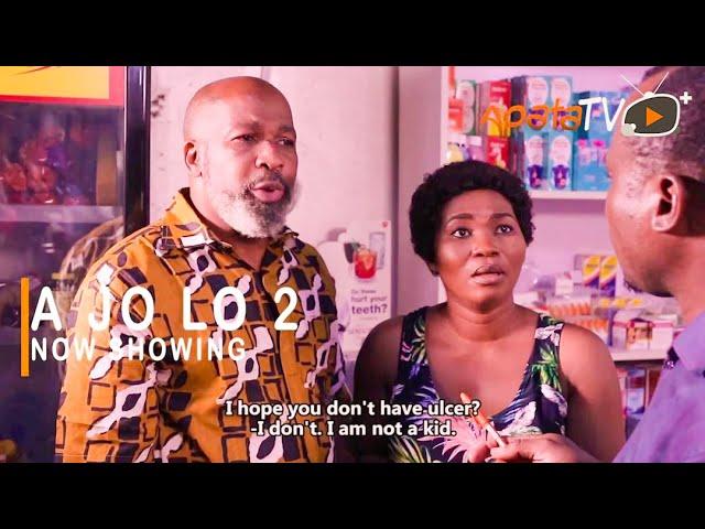 DOWNLOAD: A Jo Lo Part 2 – Latest Yoruba Movie 2021 Drama