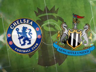 Chelsea vs New castle