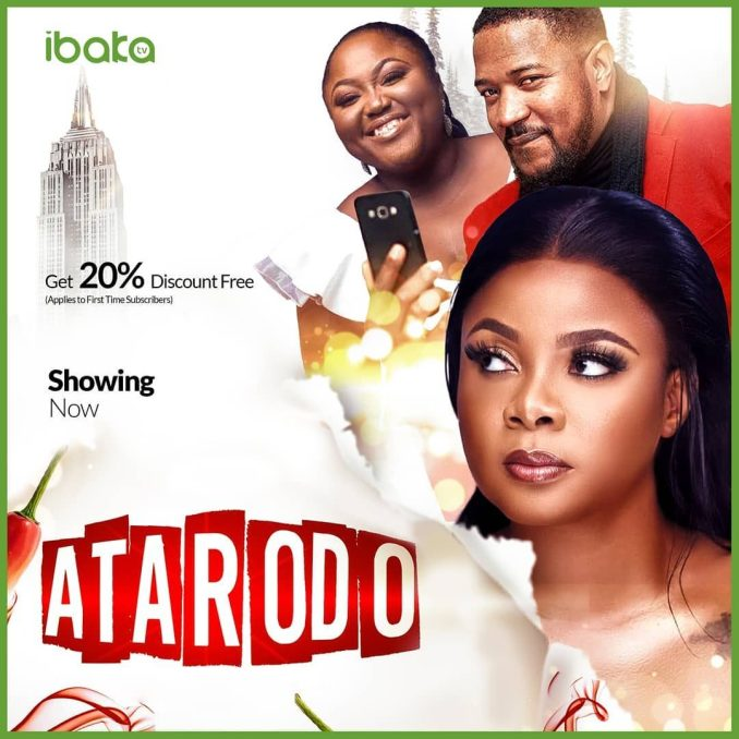 Atarodo – Nollywood Nigerian Movie Download MP4 MKV HD