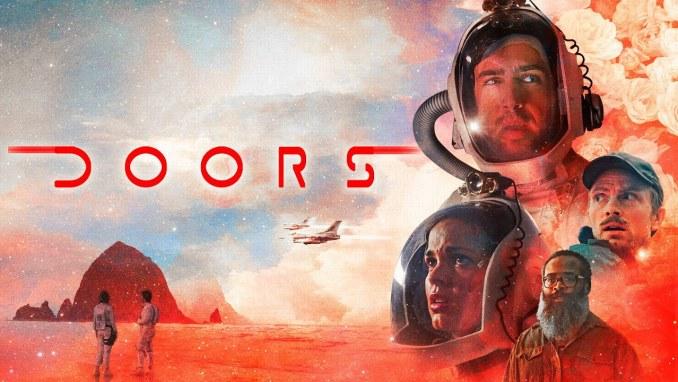 Doors (2021) Full Movie Download MP4 HD