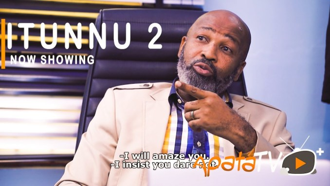 Itunnu Part 2 – Latest Yoruba Movie
