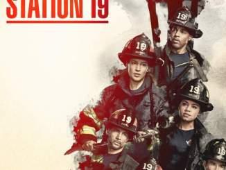 Station 19 Season 4 Episodes Download MP4 HD