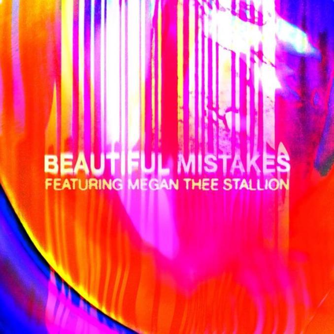 Maroon 5 ft. Megan Thee Stallion – Beautiful Mistakes Mp3 Download Audio Lyrics
