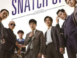 Snatch Up (2018) Korean movie Download MP4 HD and English Subtitles