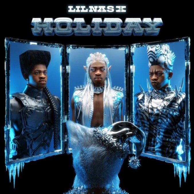 Download Lil Nas X – Holiday Mp3 Audio Lyrics