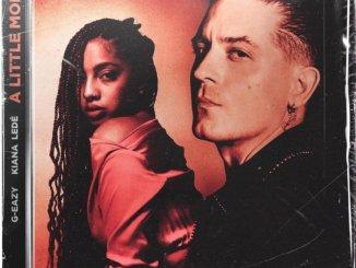 Download G-Eazy ft. Kiana Lede – A Little More Mp3 Audio