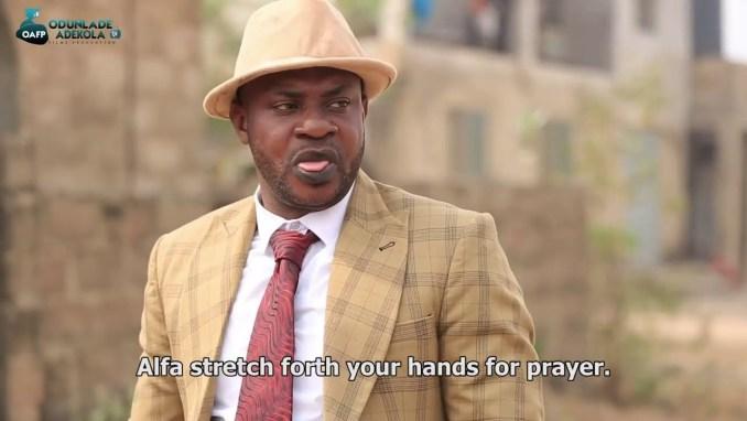 Saamu Alajo Episode 31 Obaluje - Yoruba Comedy Series Download MP4 3GP HD
