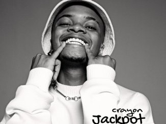 Read Crayon Ft. Bella Shmurda – Jackpot Lyrics Below