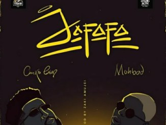 Read Chinko Ekun Ft. Mohbad – Jafafa Lyrics Below