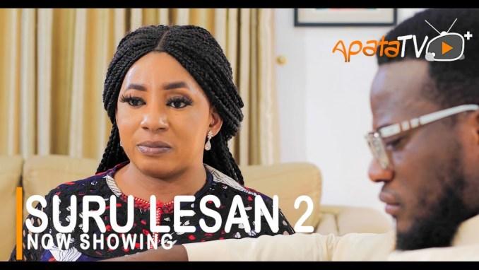 Suru Lesan Part 2 – Latest Yoruba Movie 2021 Download