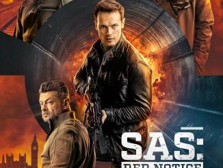 SAS Red Notice (2021) Full Movie Download MP4 HD