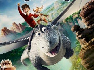 Dragon Rider (2020) Full Animation Movie Download MP4 HD