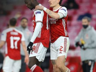Arsenal vs Slavia Praha 1-1 Highlights Download MP4 HD Europa League 08 April 2021