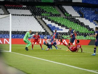 PSG vs Bayern Munich 0-1 – Highlights