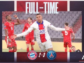 Bayern Munich vs PSG 2-3 – Highlights Download MP4 HD 07 April 2021 UEFA Champions League